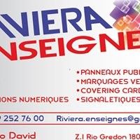 Riviera Enseignes