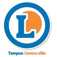 E.Leclerc Tampon Centre