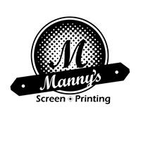 Manny's Screen Printing