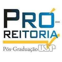 Pró-Reitoria de Pós-Graduação da USP