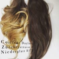 Coiffeur Daylook