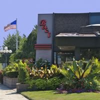 Cafe Baci Restaurant