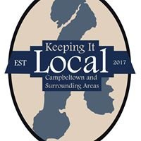 Keeping It Local CIC Campbeltown and surrounding areas