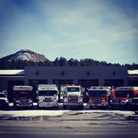 Larkspur Fire Department