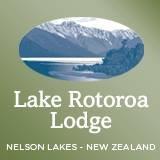 Lake Rotoroa Lodge