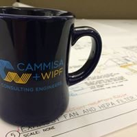 Cammisa + Wipf Consulting Engineers