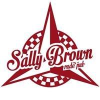 Sally Brown Rude-pub