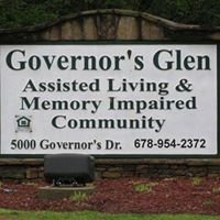 Governor's Glen Memory Care & Assisted Living Community