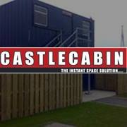 Castlecabin - The Instant Space Solution