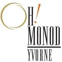 Fabrice Monod Vins
