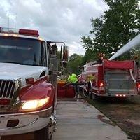 Ellington Fire Department