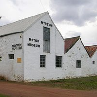 Myreton Motor Museum