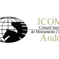 Icomos Andorra