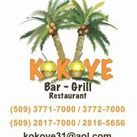 Kokoye | Bar-grill-restaurant