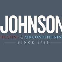 Johnson Heating & Air Conditioning
