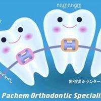 Pachem Orthodontic Norodom