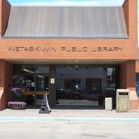 Wetaskiwin Public Library