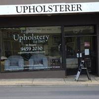 Eaglemont Upholstery