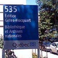 Centre d'archives de montreal