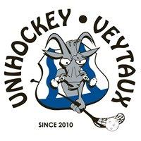Unihockey Veytaux