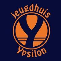 Jeugdhuis Ypsilon