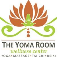The Yoma Room - Yoga, Massage and Wellness Center