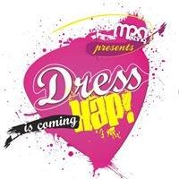 Dress Hap is coming Hap