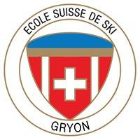 École Suisse de Ski de Gryon