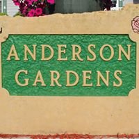 The Anderson Gardens