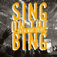 Pumpherston Music Festival #singonthebing