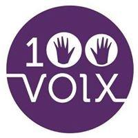 Compagnie 100 Voix, Théâtralité et Langue des Signes Française
