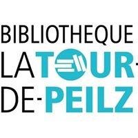 Bibliothèque communale de La Tour-de-Peilz