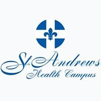 St Andrews Health Campus