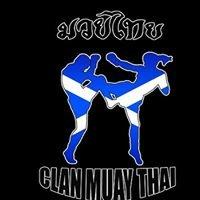 Clan Muay Thai