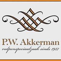 P.W. Akkerman Amsterdam / Fountain Pen specialist/ vulpennen Amsterdam