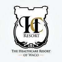 The Healthcare Resort of Waco
