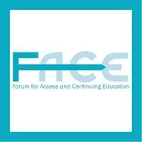 FACE | Forum for Access and Continuing Education
