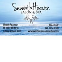 Seventh Heaven Salon & Spa