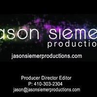 Jason Siemer Productions