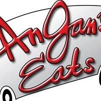 Anjan's Eats