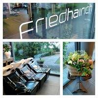 friedHAIRich