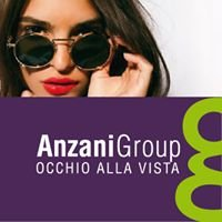 Anzani Group srl Ottici Optometristi