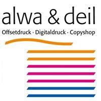 Alwa & Deil Druckerei GmbH