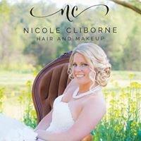 Nicole Cliborne Hair & Makeup