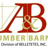 A&B Lumber / Barns