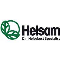 Helsam Vejle