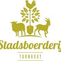 Stadsboerderij Turnhout