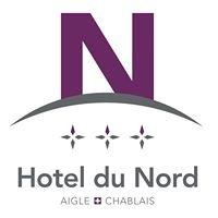 Hotel du Nord Aigle Suisse (Chablais VD VS)