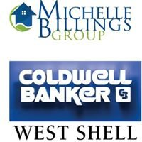 Michelle Billings Group Coldwell Banker West Shell