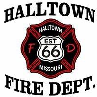 Halltown Volunteer Fire Department